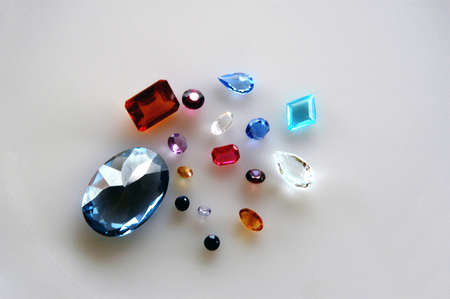 gemology: gemmologia appassionato