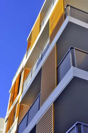 residential neighborhood: nuevo edificio en Francia en el departamento de Yvelines con Saint-Cyr escuela militar de la escuela