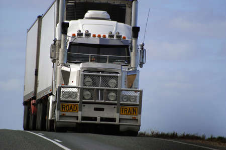 road transport in Australia photo