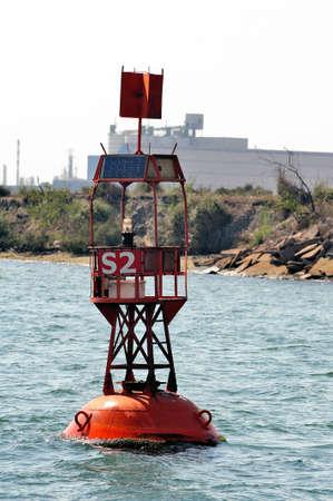 indication: maritime indication
