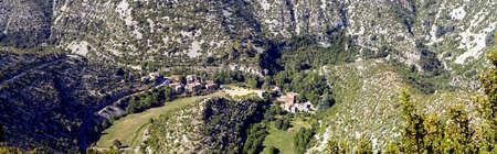 humanidad: Navacelles, franc�s patrimonio natural de la humanidad