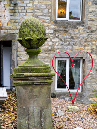 wharfedale: Heart of Grassington Yorkshire