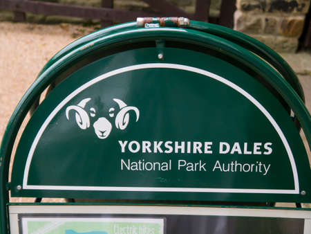 wharfedale: Yorkshire Dales National Park Authority Editorial