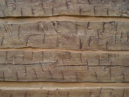 Wood Plank Wall Stock Photo - 3680883