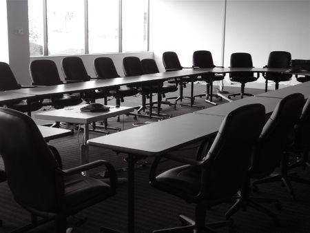 sala de reuniões: Business Meeting Room