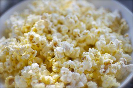 Popcorn Detail