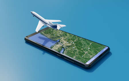 Book the best flights from your phone or mobile phone # 2