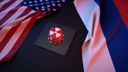 Crisis nuclear, Rusia y EE. UU. Rompen el Tratado INF