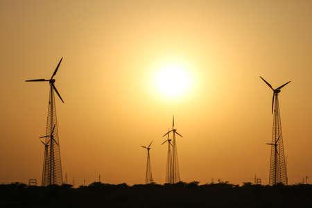 eolic: Eolic energy towers
