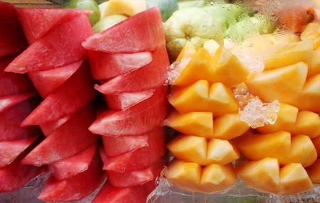exotic fruits: Exotic fruits