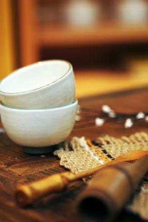 sake: Asia tazas de cer�mica para beber sake o t� - someras DOF