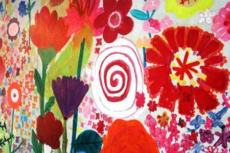 intercultural: Painting