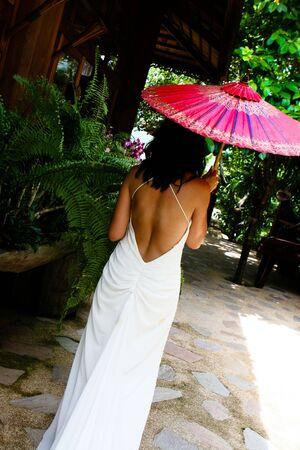 Bride  Stock Photo - 3615408