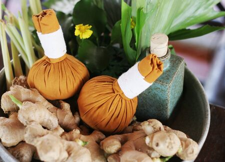 sexual selection: Spa products from Thailand - travel and tourism.