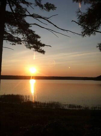 Sunset Stok Fotoğraf