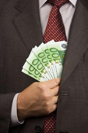 euromoney: European money