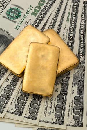 lingotes de oro: Inversi�n en oro real de lingotes de oro y monedas de oro. Feingold.