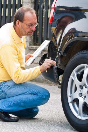 fully comprehensive: An insurance expert. Case of damage to the car. Car Insurance