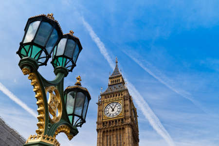 london big ben: The landmark of London, Big Ben clock tower