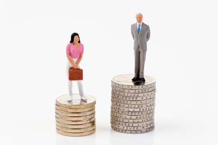 entrepreneurial: Gender differences in salaries between man and woman