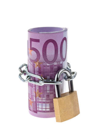 restructuring: 500 ? bill concluded with a chain