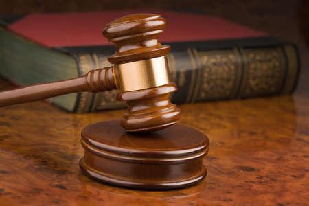 juge marteau: Cour Hammer
