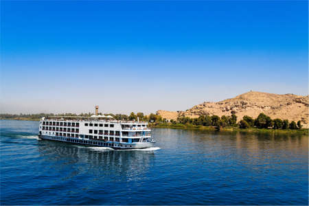 nile: A cruise on the Nile is one of any trip to Egypt.