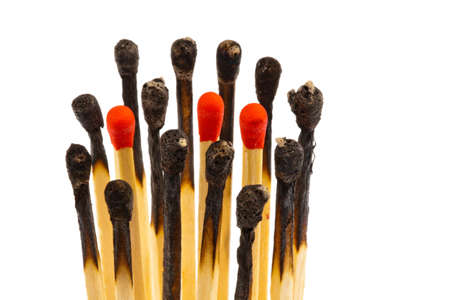 racismo: pasamos un montón de partidos y secundarios nueva al lado del otro. icono de foto para la integración