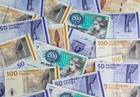 seem: danish kroner  currency from denmark in europe