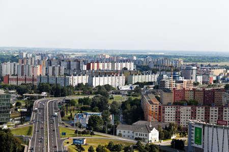 bratislava in the slovak republic to the european union  homes Stock Photo - 14564722