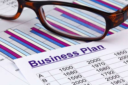 sponsorship: the business plan for a company or business establishment  planning a young entrepreneur