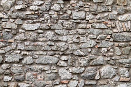 Steinmauer Lizenzfreie Vektorgrafiken Kaufen: 123RF