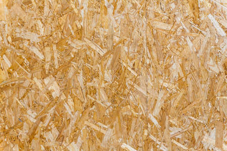 chipboard: the fibration of a wooden board  symbolic photo for background