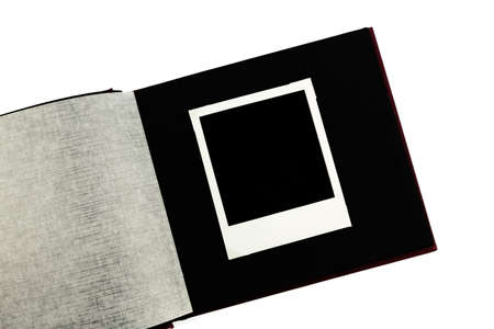 collects: music against white background, symbol of memories and photo documentation