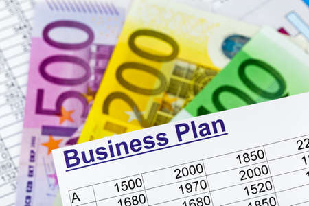 reestablishment: a business plan for starting a business