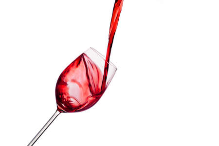 peppy: add a glass of red wine is lively empties. red wine in wine glass