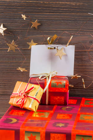 different gifts for christmas. christmas gifts make the recipient joy.