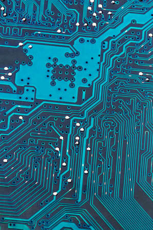 digitization: computer board, symbol photo for computer, hardware, miniaturization, high-tech