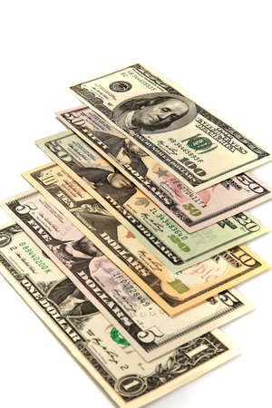 seem: dollar bills