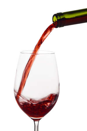 peppy: in a glass of red wine peppy is empty  red wine in wine glass