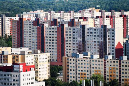 prefabricated: bratislava in the slovak republic to the european union. houses