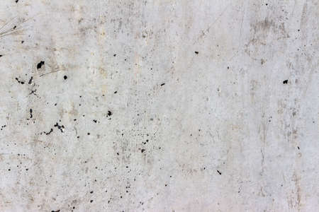 demarcation: a concrete wall as a background motive with copy space