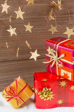 cordially: various gifts for christmas. christmas gifts make the recipient joy.
