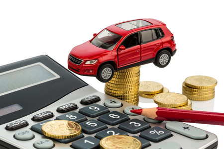 rising costs for car purchase