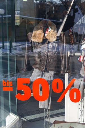 percentage: retail price reduction percentage