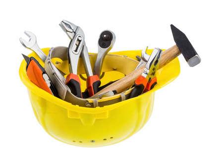 botch: hand tool symbol photo for building, crafts, diy