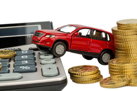 fcc: car and calculator. rising costs for car purchase, lease, service, refueling and insurance