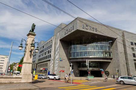 publicly: europe, switzerland, zurich, house of stock market