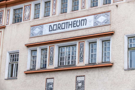 tax aligned: palais dorotheum art trade, a symbol of cultural activities, art market, investment