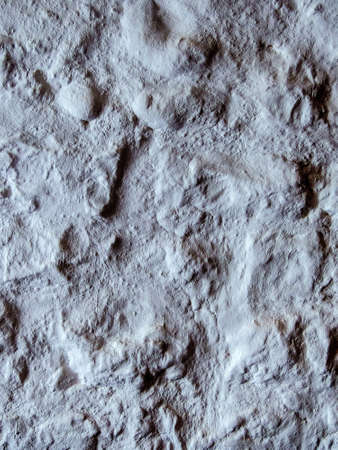 structure of a gray wall as background with copy space Stock Photo